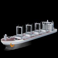Ship PNG Free Download 6