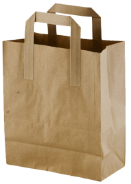 Shopping Bag PNG Free Download 10