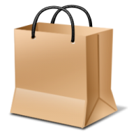Shopping Bag PNG Free Download 2