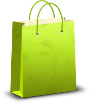 Shopping Bag PNG Free Download 4