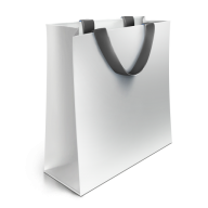 Shopping Bag PNG Free Download 5