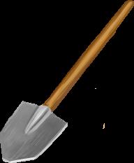 Shovel PNG Free Download 26