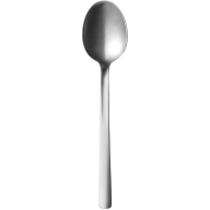 Silver Spoon Png Image