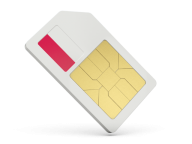 Sim Card PNG Free Download 11