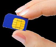 Sim Card PNG Free Download 16