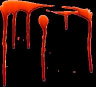 simple flowing blood free png download