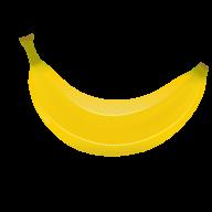 single banana free