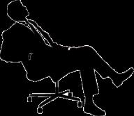 Sitting Man PNG Free Download 18