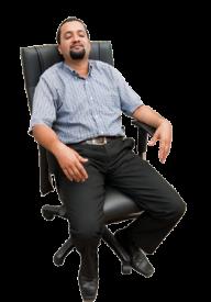 Sitting Man PNG Free Download 22