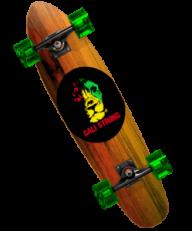 Skateboard PNG Free Download 17