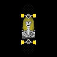 Skateboard PNG Free Download 3