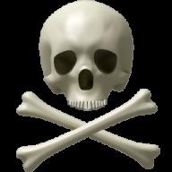 Skeleton PNG Free Download 15