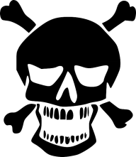 Skeleton PNG Free Download 27