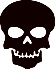 Skeleton PNG Free Download 28