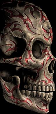 Skeleton PNG Free Download 7