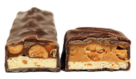 Snickers Groundnut Png Image