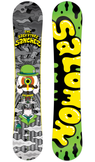 Snow Board PNG Free Download 1