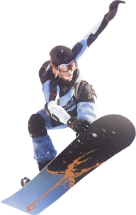 Snow Board PNG Free Download 10