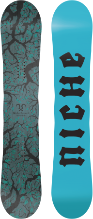 Snow Board PNG Free Download 9