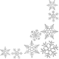 Snow Flakes PNG Free Download 14