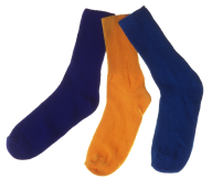 Socks PNG Free Download 11