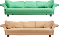 Sofa PNG Free Download 1