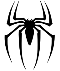 Spider PNG Free Download 10