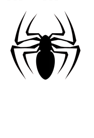 Spider PNG Free Download 11