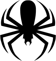 Spider PNG Free Download 8