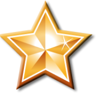 Star PNG Free Download 10