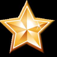 Star PNG Free Download 10