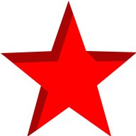 Star PNG Free Download 13