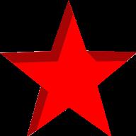 Star PNG Free Download 13