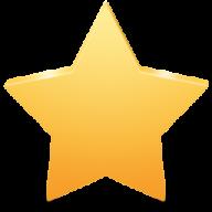 Star PNG Free Download 16