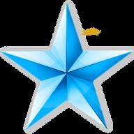 Star PNG Free Download 19