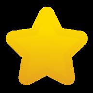 Star PNG Free Download 20
