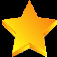 Star PNG Free Download 3