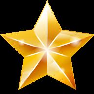 Star PNG Free Download 6