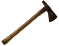 Stone Breaking Axe Png