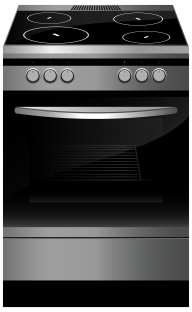 Stove PNG Free Download 15