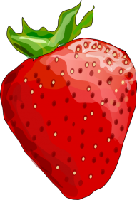 Strawberry PNG Free Download 13