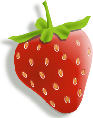 Strawberry PNG Free Download 14