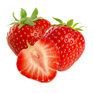 Strawberry PNG Free Download 15