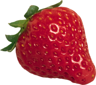 Strawberry PNG Free Download 17