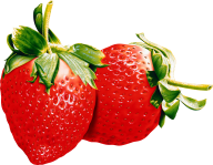 Strawberry PNG Free Download 22
