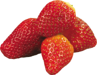Strawberry PNG Free Download 23