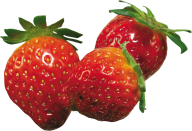 Strawberry PNG Free Download 25