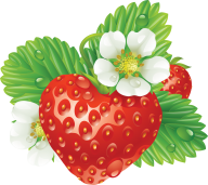 Strawberry PNG Free Download 26