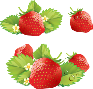 Strawberry PNG Free Download 27