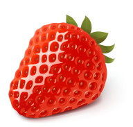 Strawberry PNG Free Download 6